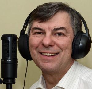 Redakteur bei Radio Korneuburg - Klicken Sie bitte auf das Foto